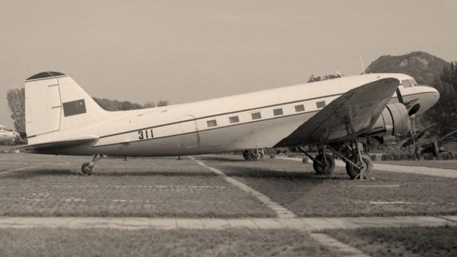 caac aircraft