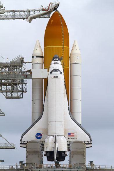 space shuttle picture2